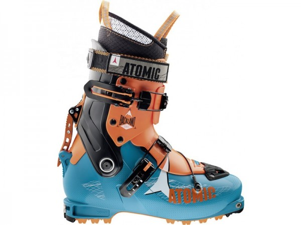 Atomic BACKLAND (2015/16) - Touren-Skischuhe