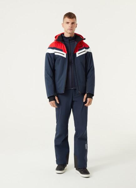 COLMAR Insulated Jacket - Herren Skijacke GOLDEN EAGLE