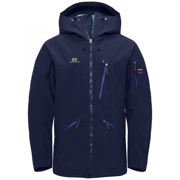 Elevenate Backside Jacket - Herren Skijacke