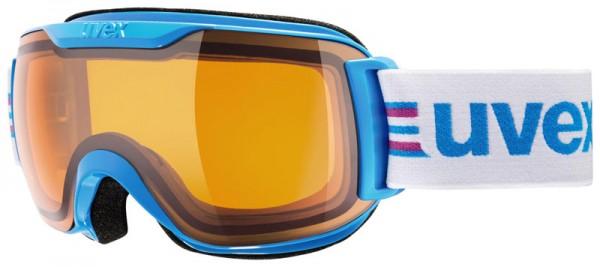 UVEC Downhill 2000 S race - Skibrille