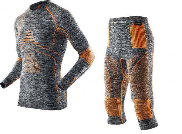 X-Bionic ENERGY ACCUMULATOR® EVO Herren - Shirt ODER Pants