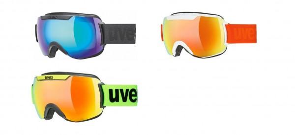 Uvex Downhill 2000 CV - Skibrille für Erwachsene