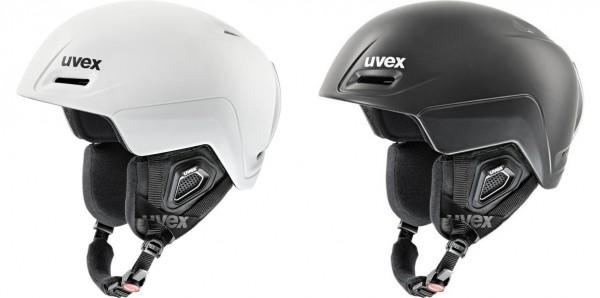 UVEX Jimm - Skihelm für Erwachsene