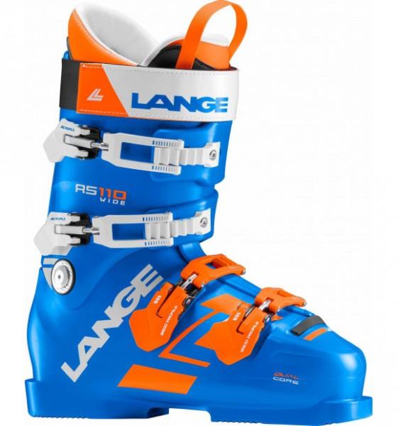 Lange RS 110 WIDE (2018/19) - Skischuhe