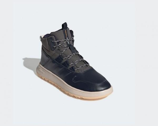 ADIDAS Fusion Storm WTR Damen Sneakerboots