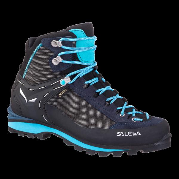 Salewa WS CROW GTX® - Wanderschuhe Bergsteigerschuhe für Damen