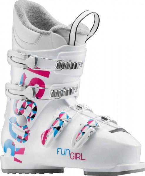 Rossignol FUN GIRL J4 - Skischuhe für Mädchen