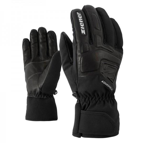 Ziener GLYXUS AS® Glove Ski Alpine - Skihandschuhe Unisex