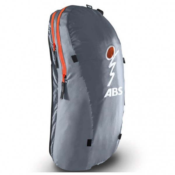 ABS ultralight 8 - Zip-ons Packsack