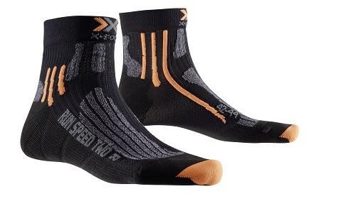 X-Socks RUN SPEED TWO - X-Bionic - Laufsocken