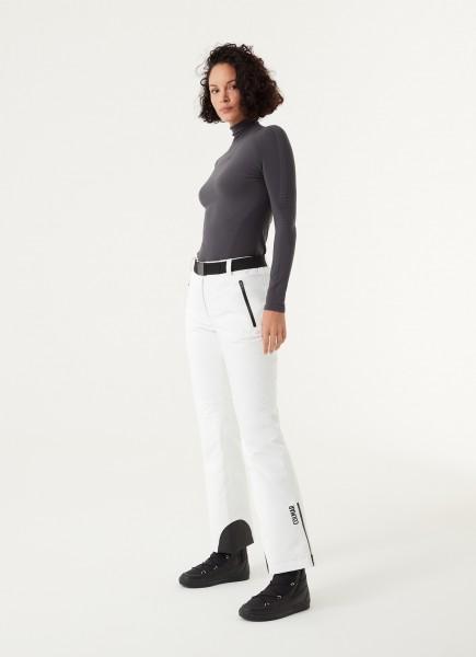 COLMAR Insulated Pant - Damen Skihose mit Gürtel