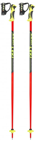Leki WORLDCUP LITE SL Junior - Skistöcke 1 Paar