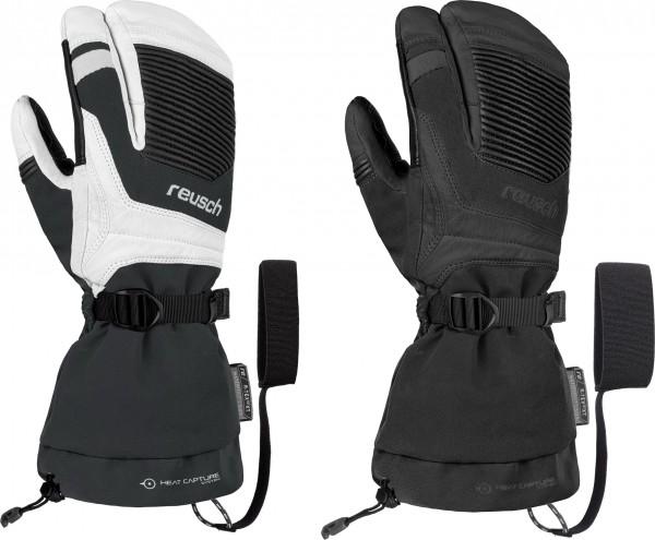 Reusch NDURANCE PRO LOBSTER R-TEX® XT - Skihandschuhe