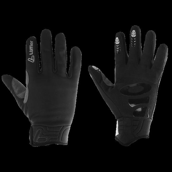 Löffler GLOVES WS WARM - Handschuhe mit Windstopper - 1 Paar