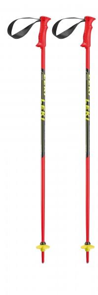 Leki RACING KIDS - Alpin Skistöcke für Kinder