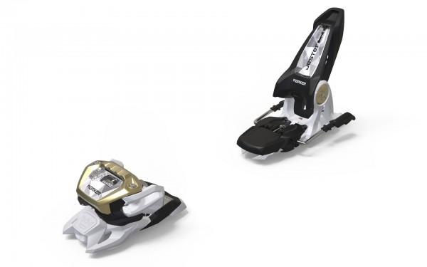Marker JESTER 16 ID LIMITED EDITION, 100mm - Skibindung Freeski / Freestyle