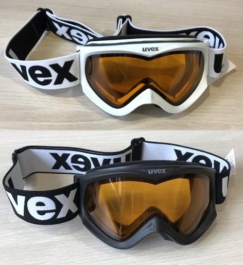 Uvex F1 - Skibrille Unisex