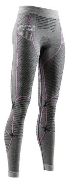 X-BIONIC® APANI® 4.0 MERINO PANTS WOMEN - Funktionshose für Damen