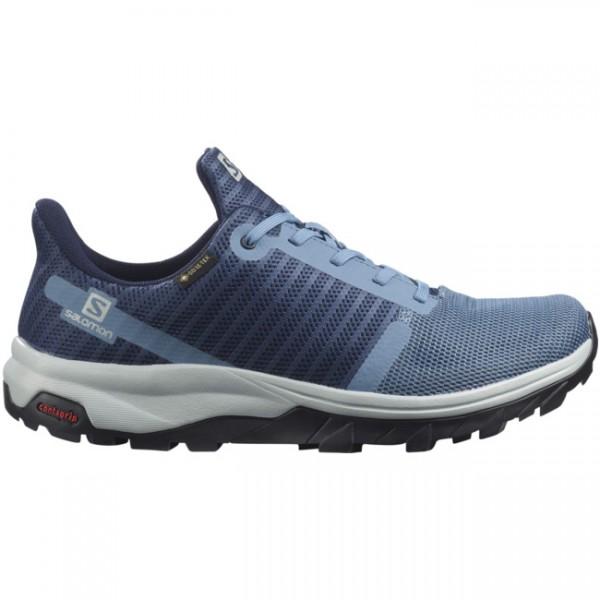 Salomon OUTBOUND PRISM GTX® W - Hikingschuhe / Outdoorschuhe für Damen