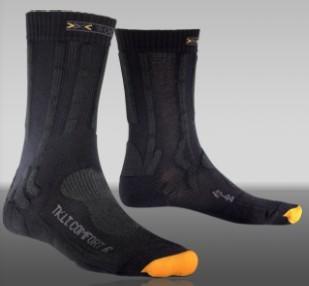 X-Socks TREKKING LIGHT COMFORT - Wandersocken - 1 PAAR