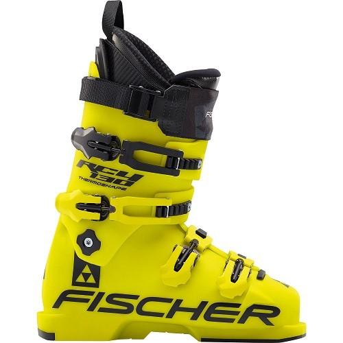 Fischer RC4 130 Thermoshape (2015/16) - Skischuhe