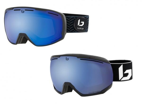 Bollé LAIKA oder NORTHSTAR Skibrille