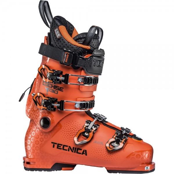 Tecnica COCHISE 130 DYN - Skischuhe Freeride