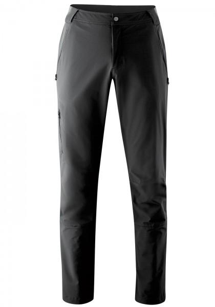 Maier Sports NORIT 2.0 M ZIP - Outdoorhose Trekkinghose für Herren