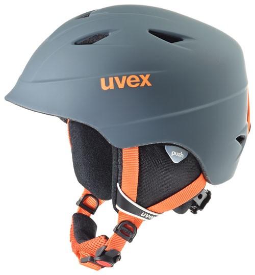 UVEX Airwing 2 pro Skihelm für Kinder
