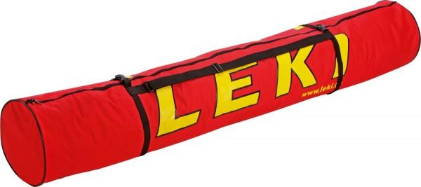 Leki SKISACK für 3 Paar Ski - Skicase Skibag