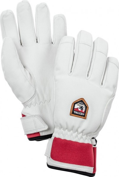 HESTRA Women\'s Moje CZone 5 Finger Handschuhe für Damen