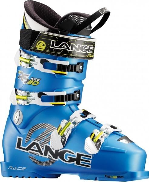 Lange RS 110 WIDE (2014/15) - Skischuhe