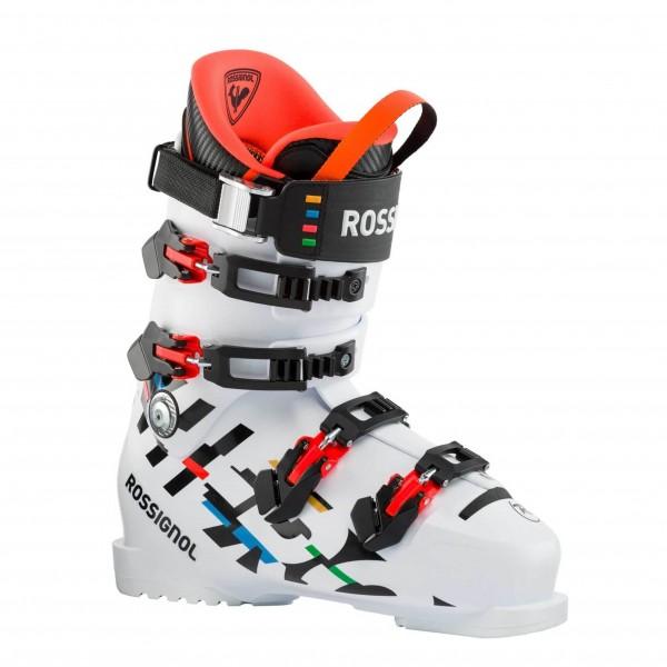 Rossignol HERO WORLD CUP 130 MEDIUM (2020/21) - Skischuhe für Herren - 1 Paar