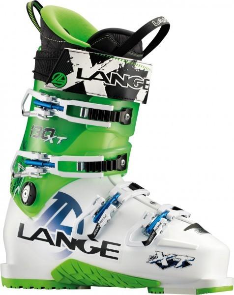 Lange XT 130 - Skischuhe für Herren - 1 Paar