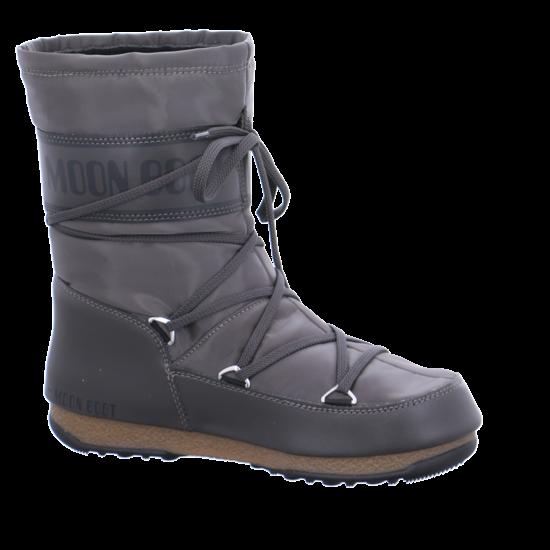Tecnica Moon Boot® W.E. S.Shade Mid WP Damen Winterschuh