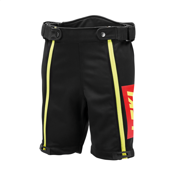 Leki Überziehhose Racing Short Thermo Junior