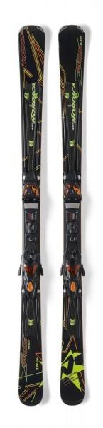 Nordica FIRE ARROW 84 EDT (Modell 2013/14) + N PRO EVO