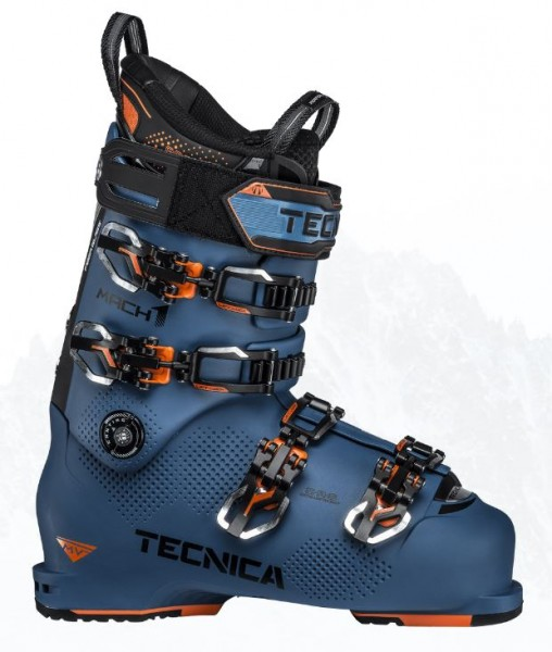 Tecnica MACH1 MV 120 - Skischuhe (2019/20)