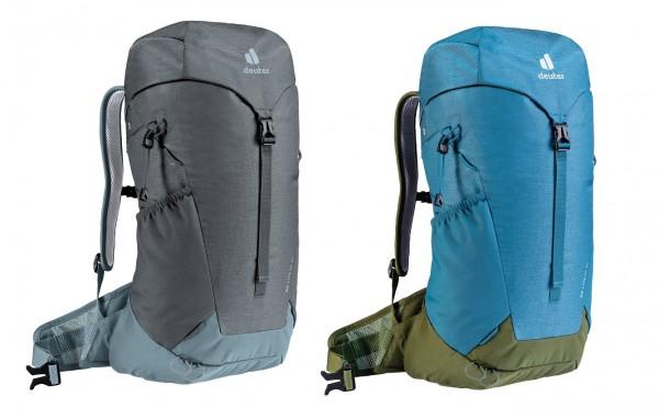 Deuter AC Lite 22 SL - Damen Wander- und Tagesrucksack