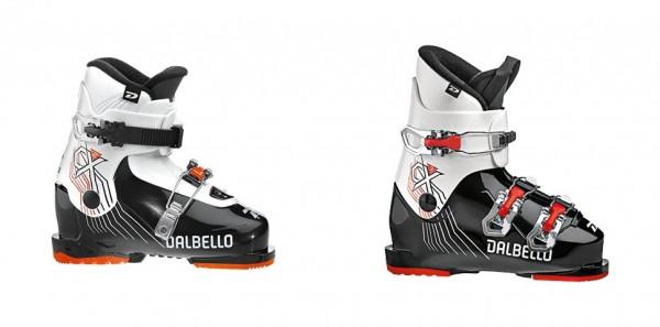 Dalbello CX 2.0 JR / CX 3.0 JR (2019/20) - Skischuhe für Kinder - 1 Paar