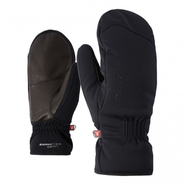 Ziener KARINIA AS® PR MITTEN lady glove - Damen Skifäustlinge