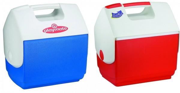 Igloo Playmate Kühlbox 6,6 Liter - Kältebox Eisbox