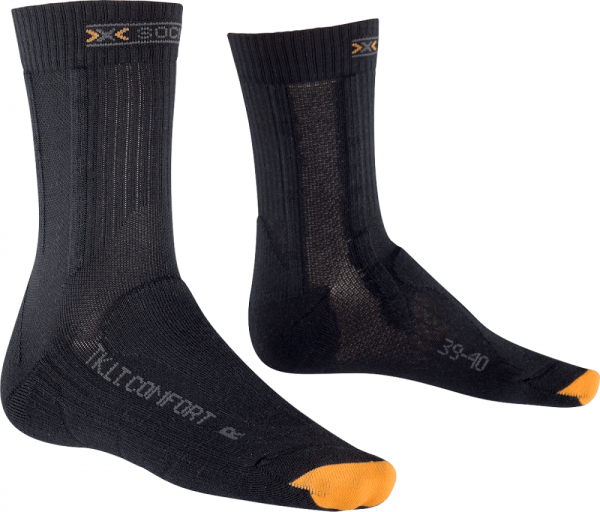 X-Socks TREKKING LIGHT & COMFORT Lady - Trekkingsocken Wandersocken für Damen
