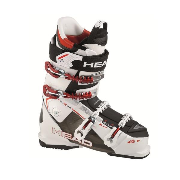 HEAD VECTOR 100 HF - Skischuhe für Herren - 1 Paar