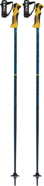 Leki SPITFIRE LITE S - Skistöcke für Kinder und Jugendliche - 1 Paar