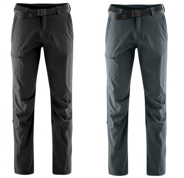Maier Sports NIL - Wanderhose Trekkinghose für Herren