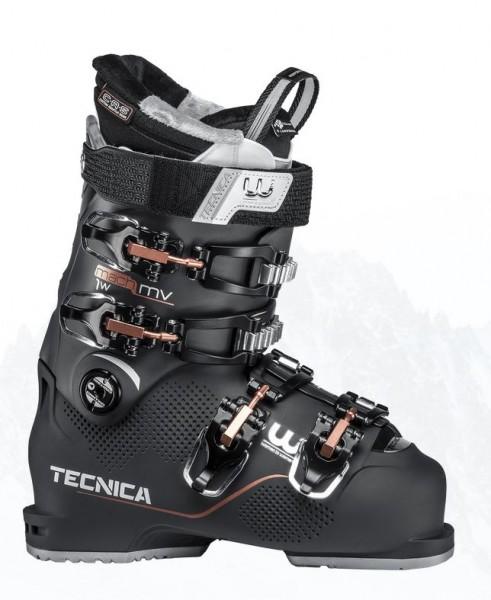 Tecnica MACH1 MV 95 W Graphit - Skischuhe für Damen (2019/20)