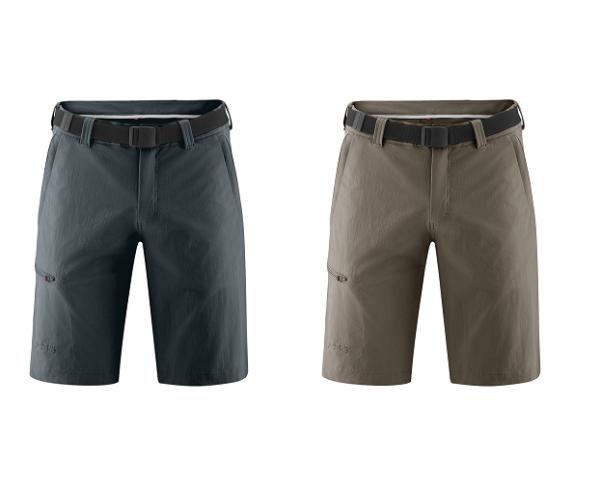 Maier Sports HUANG - Bermuda Outdoorhose für Herren