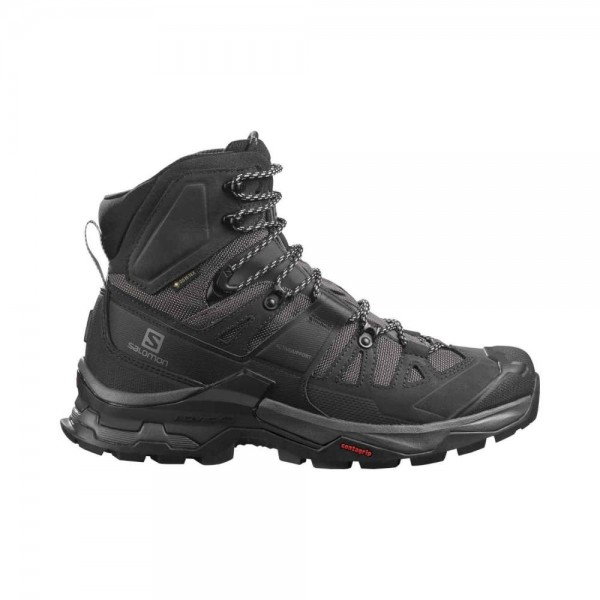 Salomon QUEST 4 GTX® - Trekkingschuhe / Hikingschuhe für Herren