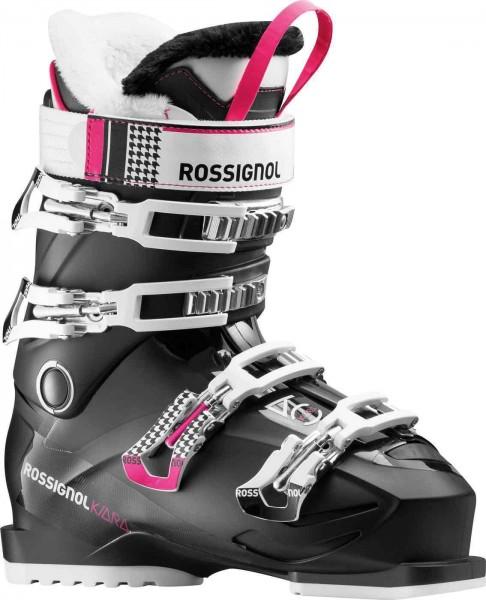 Rossignol KIARA 60 BLACK (2017/18) - Skischuhe für Damen